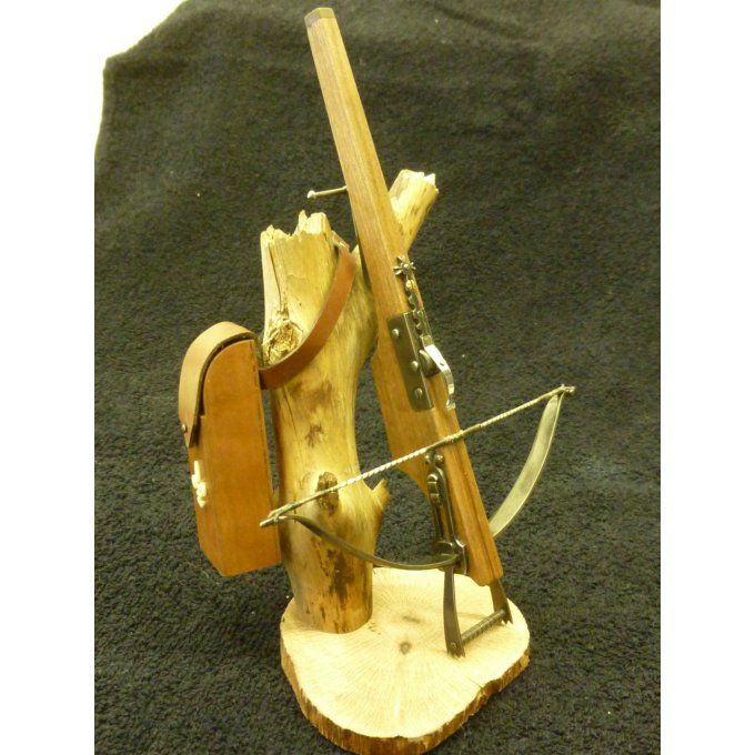 Medieval Crossbow 1/6 scale